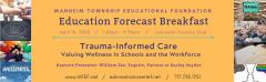 Education Forecast Breakfast