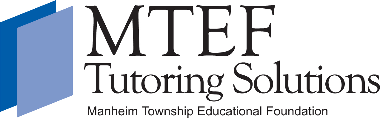 MTEF Tutoring Solutions
